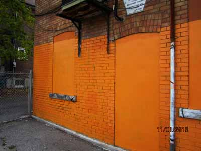 Commercial Graffiti Removal Companies Toronto