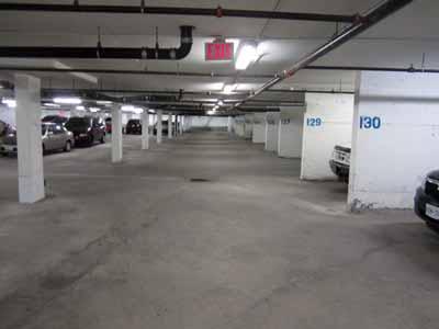 Best Underground Garage Cleaning Services