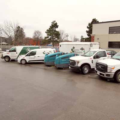 Commercial & Residential Power Washing Companies In Toronto