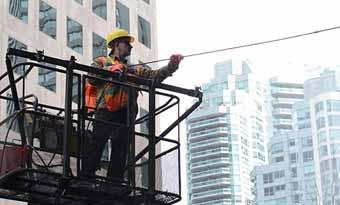 Toronto Pressure Washing Restoration Services