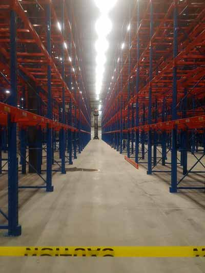 Warehouse Manufacturing Facility Cleaning Companies Toronto